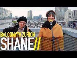 SHANÉ - THE LOVE (BalconyTV)