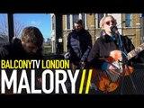 MALORY - RUGRAT (BalconyTV)