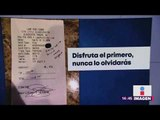 Dan propina de 100 dólares a mesera embarazada | Noticias con Yuriria