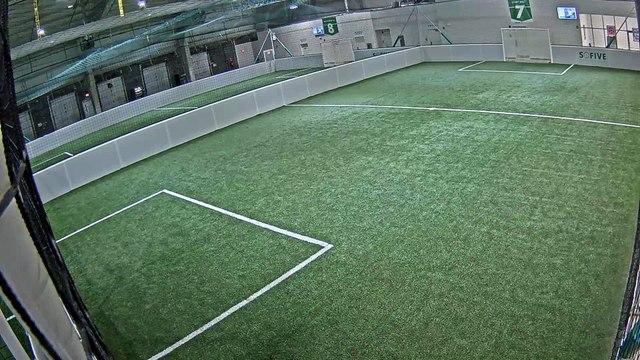 02/22/2019 00:00:02 - Sofive Soccer Centers Rockville - Camp Nou