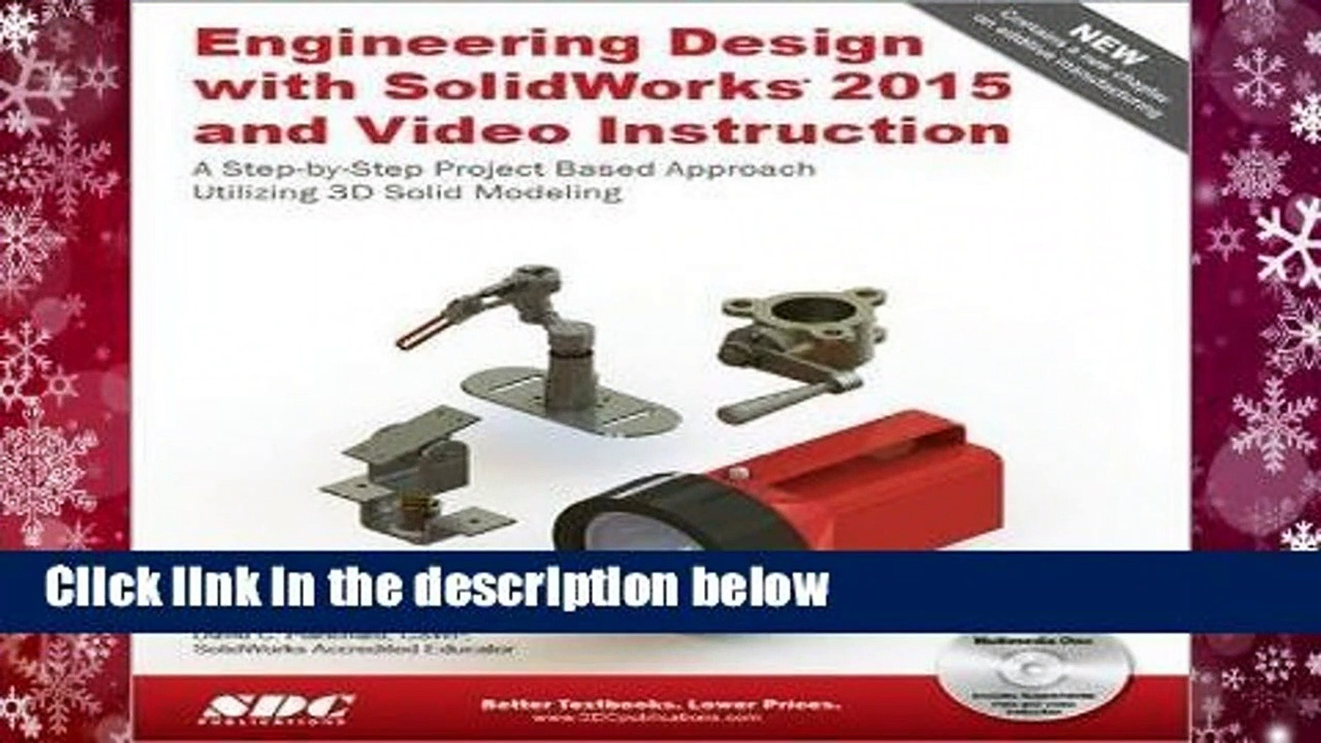 Engineering Design With Solidworks 2015 Video Dailymotion