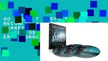 GO PRO - 7 STEPS TO BECOMING A NETWORK MARKETING PROFESSIONAL (3 AUDIOS CD SET) by ERIC WORRE
