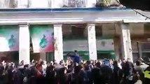 "Annaba : ""Pouvoir assassin, Ouyahia seraq..."" ont crié les manifestants"