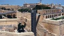 Partir - Nouveau visage de Malte