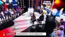 La GG du jour : Pourquoi déteste-t-on les journalistes ? - 22/02