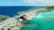 Les Bahamas par Lenny Kravitz - Eleuthera-Harbour Island -  Bahamazing Experiences 2019