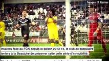 FC Nantes - Girondins de Bordeaux : les statistiques du derby de l'Atlantique en terre nantaise