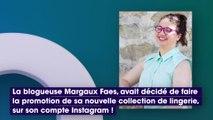 Une blogueuse censurée par Instagram à cause de son poids !