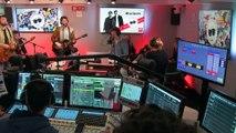 Diva Faune en live dans Le Double Expresso RTL2 (22/02/19)