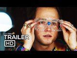 ROCKETMAN Official Trailer #2 (2019) Taron Egerton, Elton John Movie HD