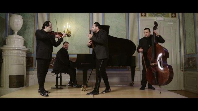 Janoska Ensemble - Yesterday