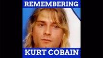 Thinking Of Kurt Cobain