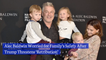 Alec Baldwin Freaked Out By Trump Threat
