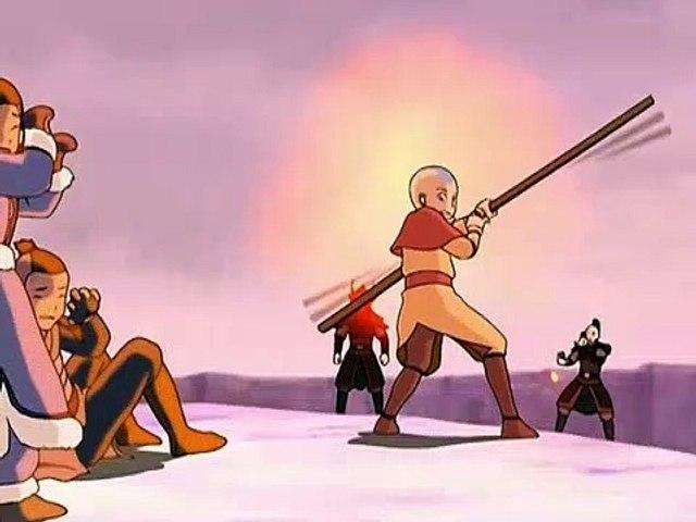 Avatar The Last Airbender Season 3 Episode 1 Dailymotion