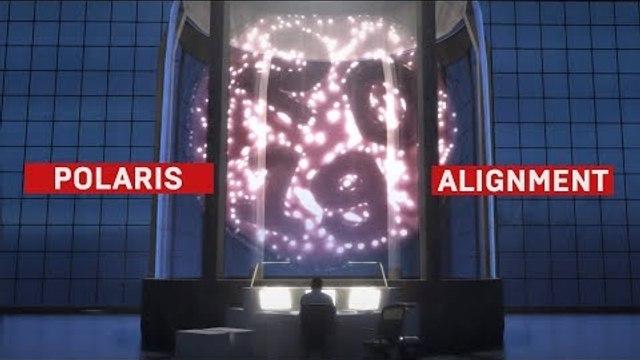 Polaris - Alignment
