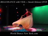Bellydance with Veil DVD - Sarah Skinner - Amazon.com