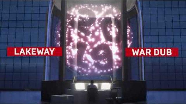 Lakeway - War Dub