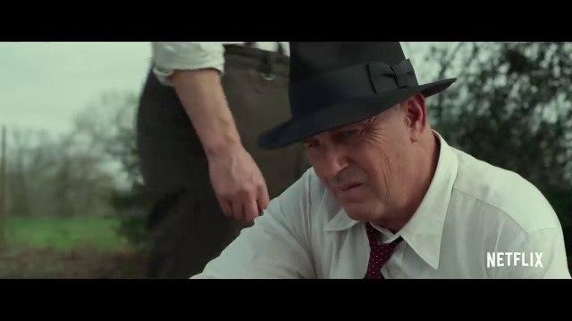 THE HIGHWAYMEN Official Trailer (2019) Woody Harrelson, Kevin Costner Movie HD