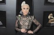 Lady Gaga triste per l'addio a Christian Carino