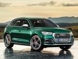 VÍDEO: Así es el Audi SQ5 TDI, detalles y especificaciones