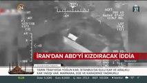 İran'dan ABD'yi çok kızdıracak açıklama