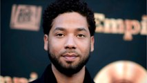 Jussie Smollett Returned To 'Empire' Set Hours After Bail Hearing To Clear His Name