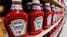 Kraft Heinz Has Horrific Day