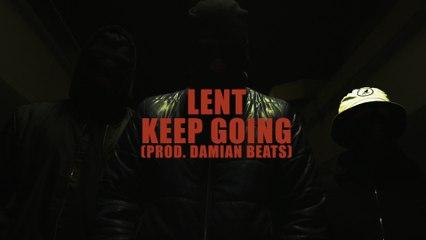 Lent - Keep Going