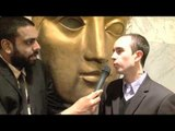 Sonny Muslim Interview for iFILM LONDON / TURNOUT - THE FILM.