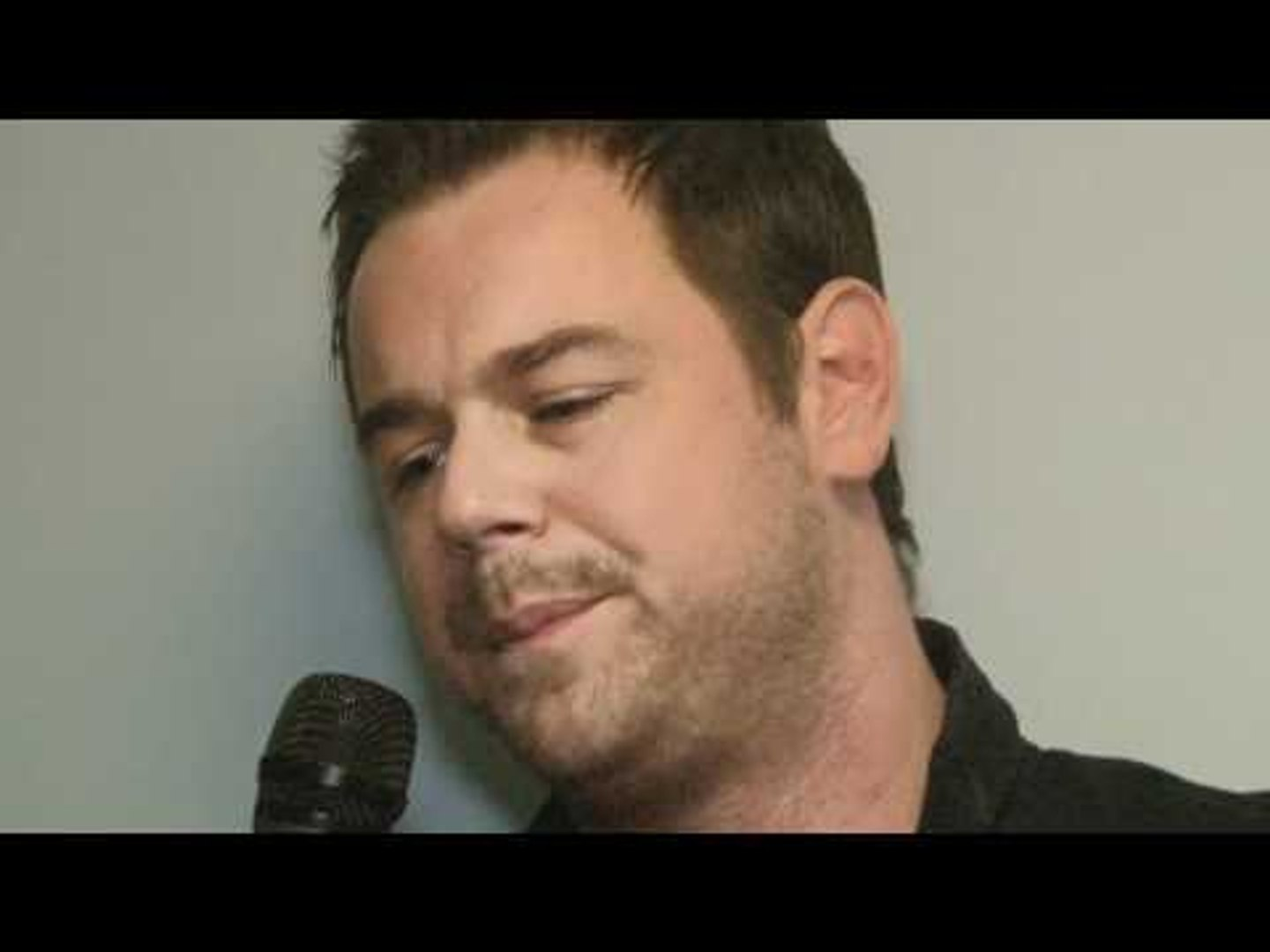 Danny Dyer Interview for iFILM LONDON / LIBERTYS SUPERCLUB (HARLOW)
