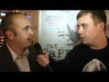 Scott Bates (Director) Interview for iFILM LONDON / THE TAPES PREMIERE
