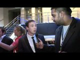 Jason Maza Interview for iFILM LONDON / DEMONS NEVER DIE OFFICIAL PREMIERE