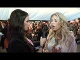 Chloe Sims Presents ... Interview with Frankie Essex / ESSEX FASHION WEEK / iFILM LONDON
