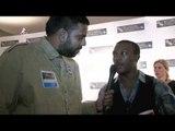 Ashley Walters Interview for iFILM LONDON / SKET PREMIERE / BFI LONDON FILM FESTIVAL