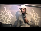 EXCLUSIVE! Wyclef Jean's BIG BIRTHDAY SPEECH / iFILM LONDON