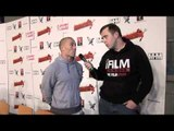 INTERVIEW WITH BEN MURPHY FOR iFILM LONDON / MURPHY v GILL