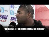ALISTAIR OVEREEM INTERVIEW FOR iFILM LONDON / SENI SHOW 2012