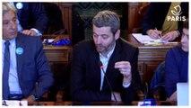 Justice4climate - Intervention de Jean-François Julliard, Directeur Général de Greenpeace France