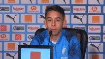 """26e j. - Lopez : """"Je ne suis que Maxime Lopez"""""""