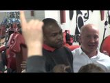 ROY JONES JR TALKS NOT GETTING THAT GOLD MEDAL- PERNELL WHITAKER & FLOYD MAYWEATHER