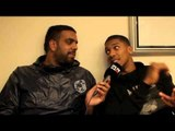 ANTHONY JOSHUA ON HIS NEXT THREE FIGHTS & BUILDS HIS 'DREAM BOXING STABLE' (INTERVIEW)