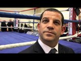 SPENCER OLIVER TALK TO KUGAN CASSIUS ON  HAYE v FURY CANCELLATION, FROCH v GROVES & ROMEO ROMAEO.