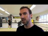 2 x BRITISH CHAMPION & EUROPEAN CONTENDER LENNY DAWS INTERVIEW WITH JAMES @ PUSH NUTRITION / iFL TV