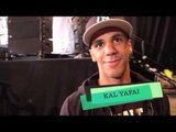 THE YAFAI BROTHERS KAL & GAMAL TALK CARL FROCH v GEORGE GROVES 2 - WITH KUGAN CASSIUS