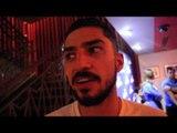 JOSESITO LOPEZ TALKS AMIR KHAN, KELL BROOK & MAYWEATHER v MAIDANA 2 - INTERVIEW FOR iFL TV