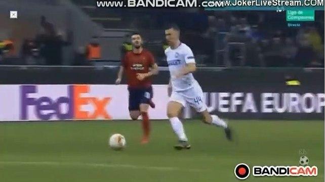 Amazing Goal Perisic (3-0) Inter Milano vsRapid Wien