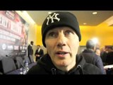 JIM McDONNELL TALKS DeGALE v PERIBAN, FROCH / IBF SITUATION & JAMES DeGALE / CLEVERLY v BELLEW 2