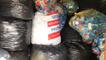 Les Bouchons d'amour collectés à Argentan partent pour Alençon