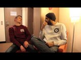 ANTHONY CROLLA (EXTENDED INTERVIEW) ON TACKLING BURGLARS, ABRIL/MATHEWS, MITCHELL & ABRAHAM v SMITH