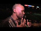 FLOYD MAYWEATHER SNR - 'IF MANNY KEEPS ATTACKING FLOYD, HE'S GONNA GET WHAT HE'S COMING FOR'